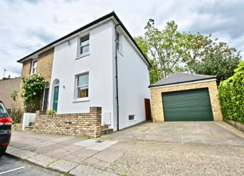 Thumbnail 3 bed semi-detached house for sale in Linkfield Road, Isleworth