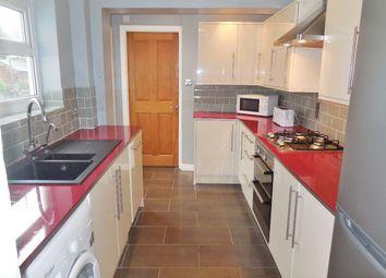 Thumbnail 3 bedroom terraced house for sale in Wilson Street, Splott, Cardiff