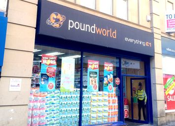 Thumbnail Retail premises to let in 51-53 Kirkgate, Bradford, West Yorkshire