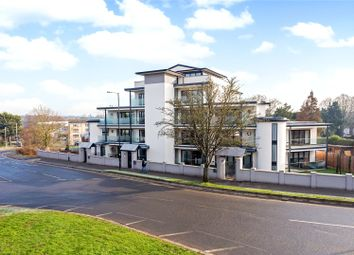 Thumbnail 2 bedroom flat for sale in Brayfields, 7 Braywick Road, Maidenhead, Berkshire