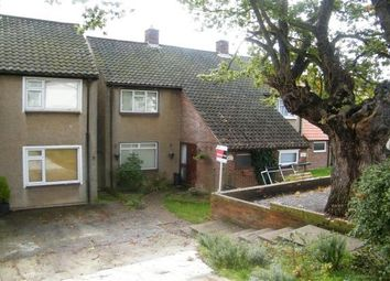 Thumbnail 2 bed semi-detached house to rent in Salesbury Drive, Billericay