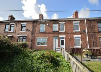 3 bed terraced house for sale in Lime Street, South Moor, Stanley DH9