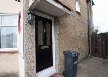 Thumbnail 2 bed semi-detached house to rent in Hounslow Road, Feltham