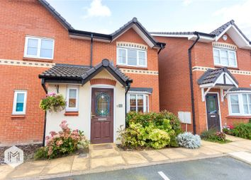 Thumbnail 3 bed semi-detached house for sale in Napier Drive, Horwich, Bolton, Greater Manchester