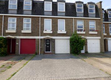 Thumbnail 2 bed town house to rent in Mallon Dene, Rustington, Littlehampton