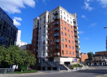 Thumbnail 2 bed flat to rent in Watlington St, Reading