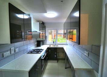 Thumbnail 3 bed terraced house to rent in Pembroke Avenue, Luton