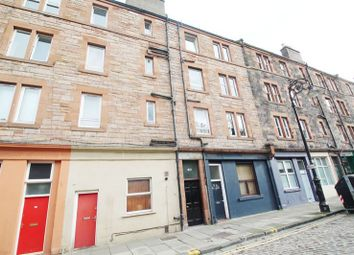 Thumbnail 2 bed flat for sale in 40, 3F1 Henderson Street, Edinburgh EH66De