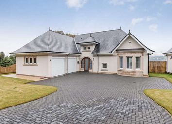 Thumbnail 5 bed detached house for sale in 11 Kings Point, Shandon, Helensburgh