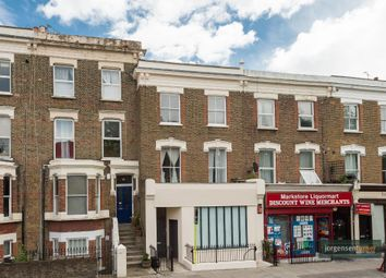 Thumbnail 2 bed flat for sale in Fernhead Road, Top Floor Flat, Maida Vale, London