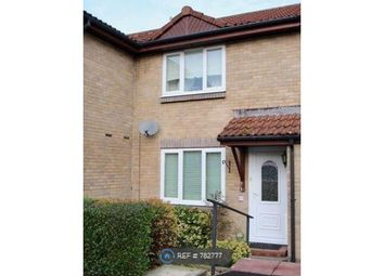 Thumbnail 2 bed terraced house to rent in The Whithys, Street