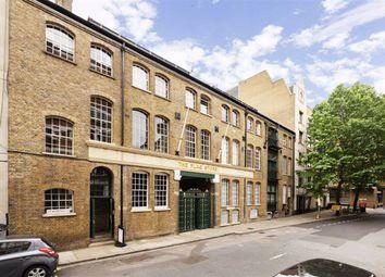 1 bed flat for sale in Queen Elizabeth Street, London SE1