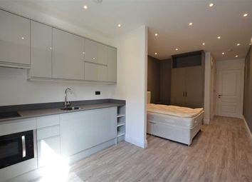 Thumbnail Studio to rent in Studio 16, Unit 1, 126 Colindale Avenue, Colindale