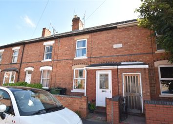 Thumbnail 2 bed terraced house for sale in Pope Iron Road, Barbourne, Worcester