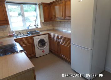 Thumbnail 3 bed terraced house to rent in Heath Park Drive, Cardiff