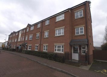 Thumbnail 2 bedroom flat for sale in Hingley Court, Hill Passage, Cradley Heath