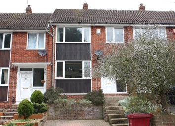 Thumbnail 3 bedroom terraced house for sale in Waterloo Road, Reading, Berkshire