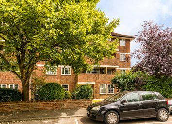Thumbnail 3 bed flat to rent in Sheen Court, Richmond