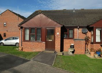 Thumbnail 2 bed semi-detached bungalow for sale in Furlong Court, Bramley Close, Ledbury