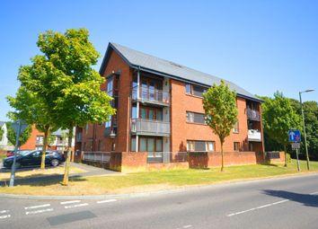 Thumbnail 2 bed flat to rent in Forsythia Walk Oakridge Village, Basingstoke
