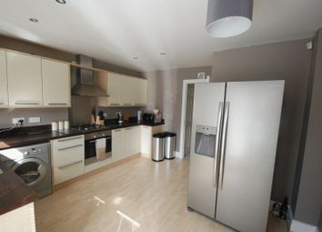 3 bed town house for sale in Slaley Drive, Ashington NE63