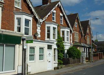 Thumbnail 1 bedroom flat to rent in Estcourt Road, Salisbury