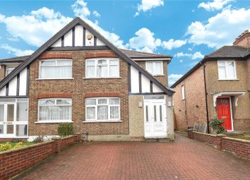 3 bed semi-detached house for sale in Clifton Gardens, Hillingdon, Middlesex UB10