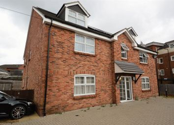 Thumbnail 1 bed flat to rent in Talisman Business Centre, Duncan Road, Park Gate, Southampton