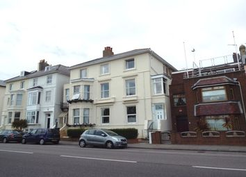 Thumbnail 2 bed property to rent in Clarence Parade, Southsea