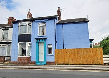 Thumbnail 4 bed end terrace house for sale in Courtyard Mews, Queen Street, Withernsea