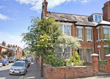 Thumbnail 2 bed maisonette for sale in Wathen Road, Dorking, Surrey