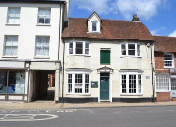 Thumbnail Restaurant/cafe for sale in Normandy Street, Alton