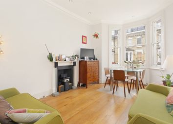 Thumbnail 2 bed flat to rent in Radipole Road, London