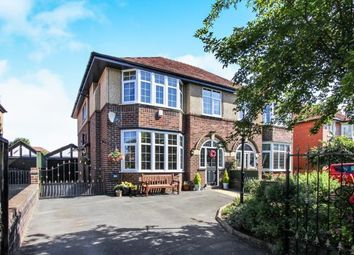 Thumbnail 4 bed semi-detached house for sale in Mayfield Road, Lytham St. Annes, Lancashire, England