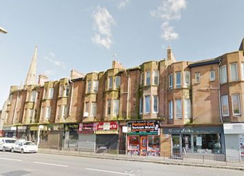 Thumbnail 1 bed flat for sale in 34H, Calder Street, Coatbridge ML54Ex