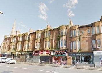 Thumbnail 1 bedroom flat for sale in 34H, Calder Street, Coatbridge ML54Ex