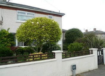 Thumbnail 3 bed semi-detached house for sale in Charminster Road, Bournemouth