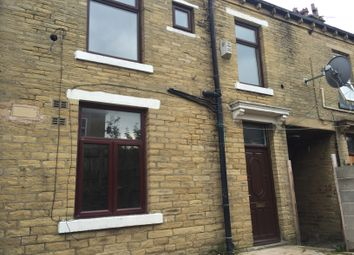 Thumbnail 2 bedroom terraced house for sale in Derby Street, Bradford