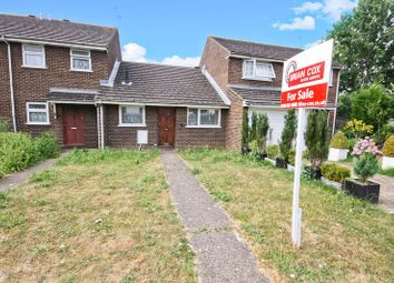 Thumbnail 2 bed bungalow for sale in Hazelmere Road, Northolt