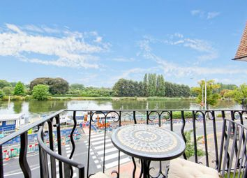 Thumbnail 2 bedroom flat to rent in High Street, High Street, Kingston Upon Thames