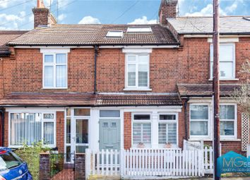 3 bed terraced house for sale in Puller Road, Barnet, Hertfordshire EN5