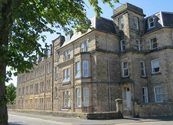 Thumbnail 3 bed flat for sale in 12 Mansfield Mills House, Hawick