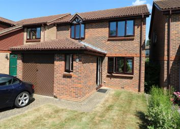 Thumbnail 3 bed detached house for sale in Town Acres, Tonbridge