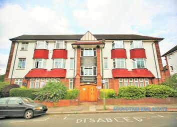 Thumbnail 3 bed flat to rent in Golders Court, Woodstock Road, Golders Green