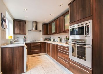 Thumbnail 2 bed terraced house for sale in Riddings Street, Derby
