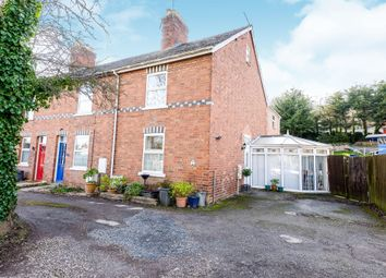 Thumbnail 2 bed end terrace house for sale in Belmont Road, Malvern