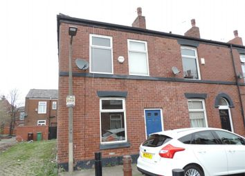 Thumbnail 3 bed end terrace house for sale in Jones Street, Radcliffe, Manchester, Lancashire