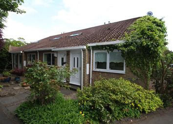 Thumbnail 1 bed detached bungalow to rent in Brandling Drive, Melton Park, Gosforth