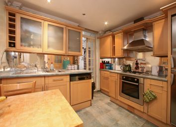 Thumbnail 2 bed flat to rent in Cunningham Court, Blomfield Road, Maida Vale