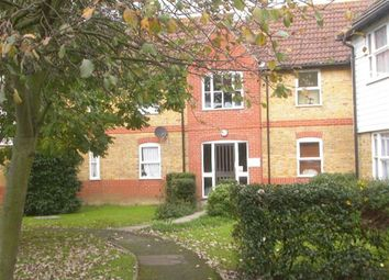 Thumbnail 1 bed flat to rent in Windmill Court, Mill Road, Mile End, Colchester